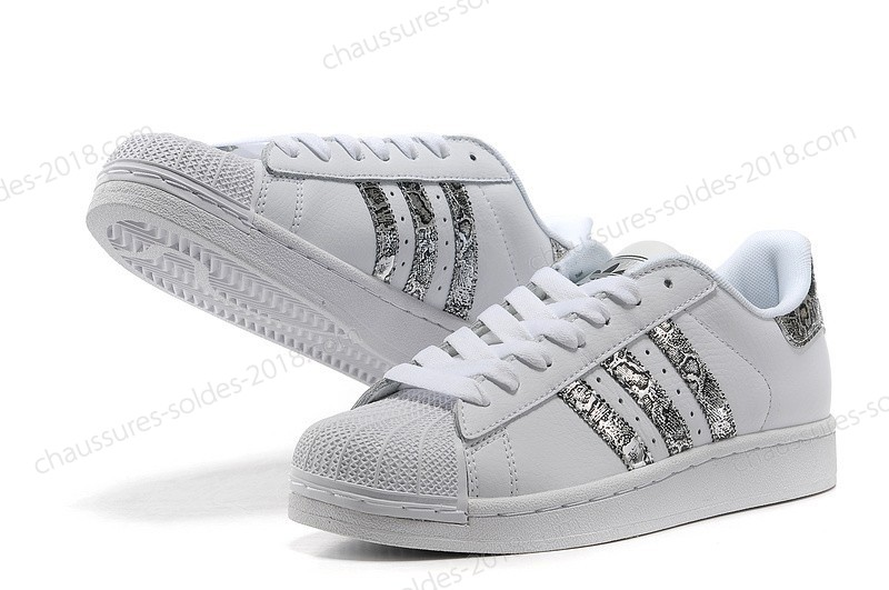Bon Marché Adidas Originals Superstar II