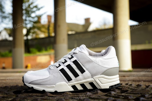 Incroyable Adidas EQT Equipment SUPPORT OG M22556 blanc / Noir Pas Cher  - Incroyable Adidas EQT Equipment SUPPORT OG M22556 blanc / Noir Pas Cher-01-6