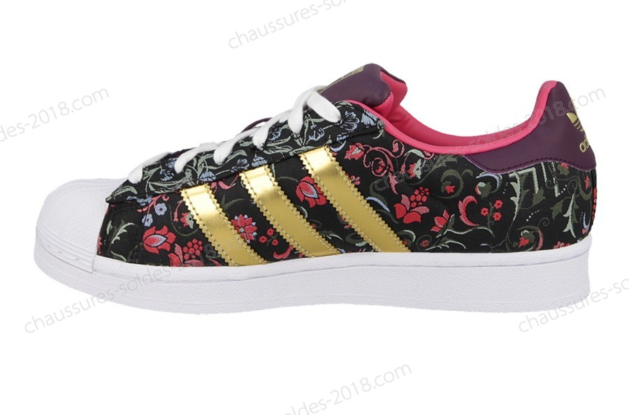 adidas superstar en magasin