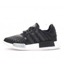 Incroyable NMD Runner W Core Noir S79386 Adidas Original 2017 New Style femmes Casual Chaussures Pas Cher-20