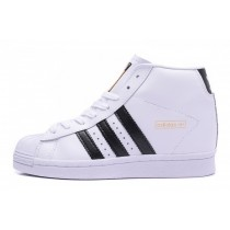 Nouvelle Collection Adidas Originals Superstar Up M19513 femmes blanc/Noir/Or EN SOLDE-20