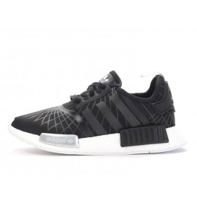 Incroyable NMD Runner W Core Noir S79386 Adidas Original 2017 New Style femmes Casual Chaussures Pas Cher