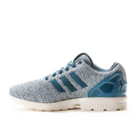Adidas x Italia Independent Originals ZX Flux (Surf Petrol) S78370