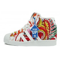 Nouvelle Collection Adidas Originals Superstar femmes Up totem EN SOLDE-20